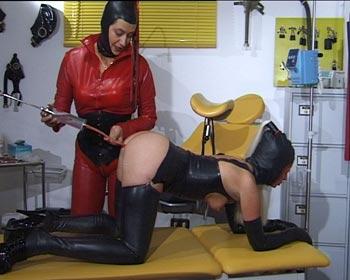 rubber rubbernurse clinic rubberclinic