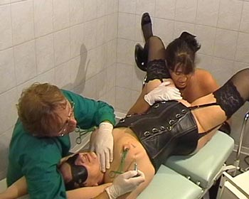 bdsm nadeln cuckold sex