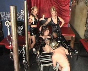 twins pain torture punishment treatment slave