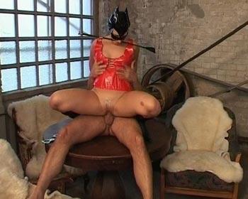 Gina blonde ficken fetisch sm studio