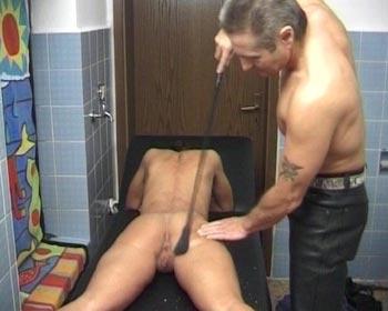 bdsm pain torture whip treatment amateur