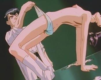 manga hentai comic bdsm sm schmerz torture