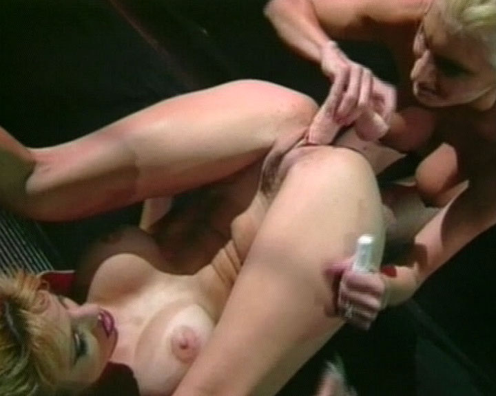 Old Andyoung Lesbians Strapon
