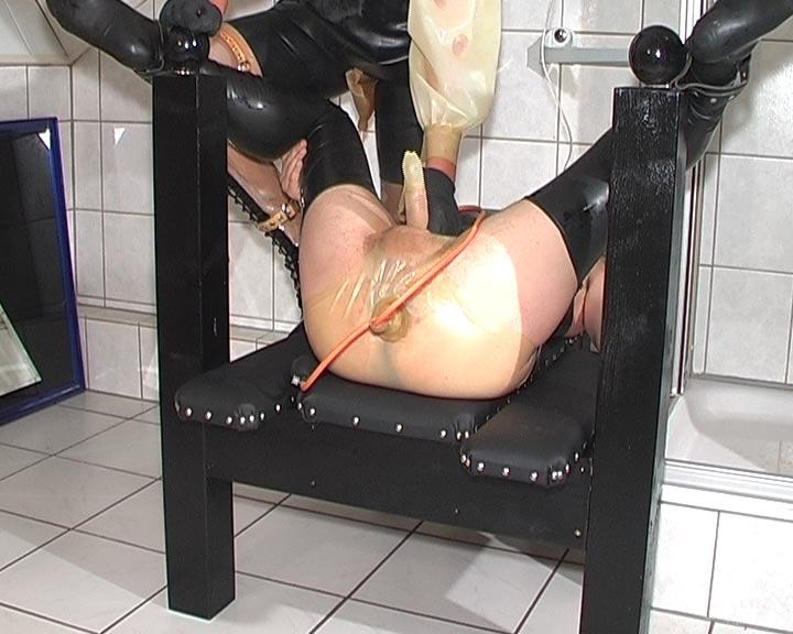 Latex porn pregant rubber