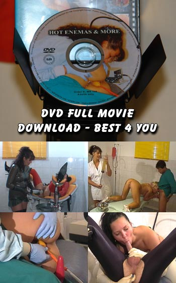 enema free download gyn dvd gyno chair table doctor