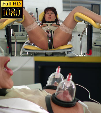 Vacuum suction with horny electric