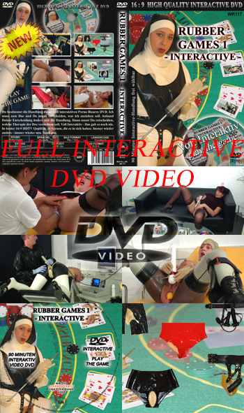 Free member download interactive DVD video