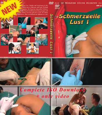 DVD free download painful horny needles