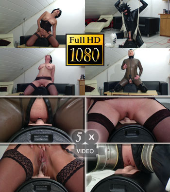 Sybian intensiv anal squirt piss Orgasmus
