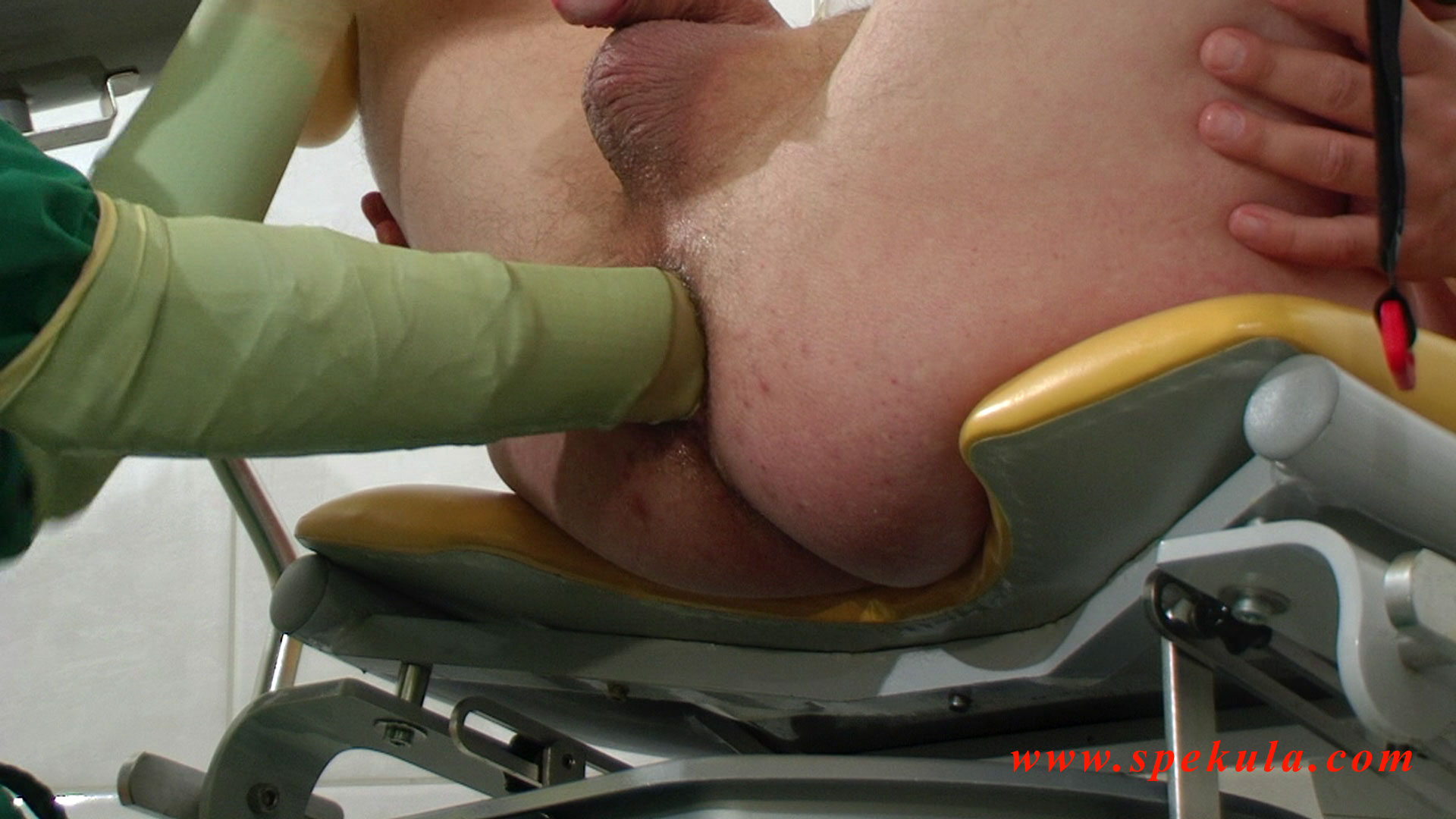 Woman bukkake video